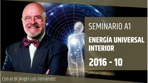 X 2016 - ENERGIA UNIVERSAL INTERIOR - Dr. Ángel Luís Fernández