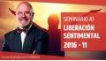 XI 2016 - LIBERACIÓN SENTIMENTAL - Dr. Ángel Luís Fernández