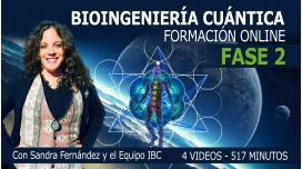 FASE 2 - Formación Bioingeniería Cuántica - Programa SEO con Sandra Fernández y Equipo IBC - Fase 2