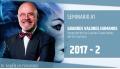 IIB ( 2017 ) GRANDES VALORES HUMANOS - Dr. Ángel Luís Fernández