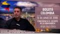 13 Junio 2018 ( Bogotá, Colombia ) - RESERVA - Conferencia: El Secreto de la Abundancia - Ángel Ruiz Ojeda