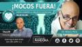 8 Abril 2018 - Taller: ¡MOCOS FUERA! Cúrate la Sinusitis Silenciosa - Dr. Pros