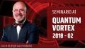 Seminario: QUANTUM VORTEX - Dr. Ángel Luís Fernández