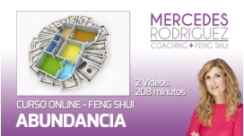 """Curso Feng Shui """"ABUNDANCIA"""" - Mercedes Rodríguez"""