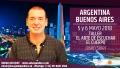 5 y 6 Mayo 2018 ( Buenos Aires, Argentina ) - RESERVA - Taller EL ARTE DE ESCUCHAR TU CUERPO Y TU VIDA con Josep Soler