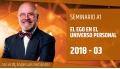 EL EGO EN EL UNIVERSO PERSONAL - Dr. Ángel Luís Fernández