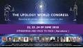 22, 23, 24 of June 2018 - THE UFOLOGY WORLD CONGRESS II Edition ( ENGLISH )