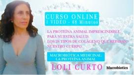 Nutrición Macrobiótica Medicinal: LA PROTEÍNA ANIMAL - Loli Curto