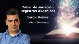 Taller de Sanación de los Registros Akáshicos – Sergio Ramos