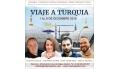 Del 1 al 9 Diciembre 2018 - VIAJE A TURQUIA - CON LUIS PALACIOS ,YOLANDA SORIA, IVAN MARTINEZ Y DIEGO MUÑOZ