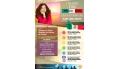 5 Octubre 2019 ( México, CDMX ) - RESERVA - TALLERES 5 Y 6 QUINTO CHACRA Curso de Diana López Iriarte