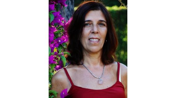 Claudia Azicri