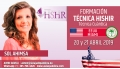 20 Y 21 Abril 2019 ( EEUU, Miami ) - RESERVA - Formación Técnica HISHIR - Sol Ahimsa