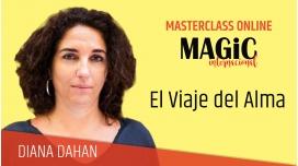 MASTERCLASS: DIANA DAHAN, El Viaje del Alma