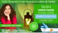 14 Junio 2019 ( Argentina, Buenos Aires ) - RESERVA - TALLER 4 CUARTO CHACRA Curso de Diana López Iriarte