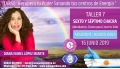 16 Junio 2019 ( Argentina, Buenos Aires ) - RESERVA - TALLER 7 SEXTO Y SÉPTIMO CHACRA Curso de Diana López Iriarte