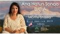 25 Noviembre 2018 ( E.U.A Mountain View - California ) - RESERVA - Seminario Ámate y Sana tus Relaciones - ANA HATUN SONQO