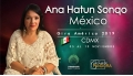 Del 5 al 10 Noviembre 2019 ( CDMX - México ) - RESERVA - PACK 3 TALLERES Y 1 SEMINARIO - ANA HATUN SONQO