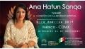 6 Noviembre 2019 ( CDMX - México ) - RESERVA - Taller Conexión con la Jerarquía Espiritual - ANA HATUN SONQO