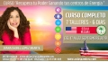 Del 17 al 22 Septiembre 2019 ( EEUU, Miami )  - RESERVA - Pack completo 7 Talleres Curso de Diana López Iriarte