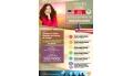 Del 21 al 26 Mayo 2019 ( EEUU, Miami )  - RESERVA - Pack completo 7 Talleres Curso de Diana López Iriarte