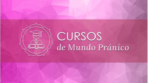 Cursos de consciencia del Campus Mundo Pránico