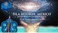 Del 11 al 15 Septiembre 2019 ( Isla de Holbox, MÉXICO ) - Especialidad Agua-Astrobioingeniería