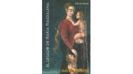 Libro: El Legado de María Magdalena - José Luís Giménez