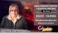 Bogotá, Colombia ( PRE-RESERVA ) 1er Ciclo Nuevo Paradigma Científico con María Dolors Obiols