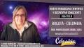 10 y 11 Agosto 2019 ( Bogotá - Colombia ) - RESERVA - 2do Ciclo Nuevo Paradigma Científico con María Dolors Obiols