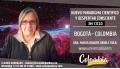 Bogotá, Colombia ( PRE-RESERVA ) 3er Ciclo Nuevo Paradigma Científico con María Dolors Obiols