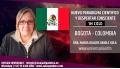 21 Agosto 2019 ( México - CDMX ) - RESERVA - 1er Ciclo Nuevo Paradigma Científico con María Dolors Obiols