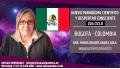 México, CDMX ( PRE-RESERVA ) 2do Ciclo Nuevo Paradigma Científico con María Dolors Obiols