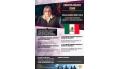 22 Agosto 2019 ( México - CDMX ) - RESERVA - 2do Ciclo Nuevo Paradigma Científico con María Dolors Obiols
