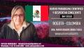 24 Agosto 2019 ( México - CDMX ) - RESERVA - 3er Ciclo Nuevo Paradigma Científico con María Dolors Obiols