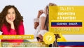 5 Diciembre 2019 ( Colombia, Bogotá ) - RESERVA - TALLER 3 Autoestima y Arquetipos - Diana López Iriarte