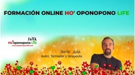 Formación online Ho' oponopono Life - con Santos Ávila