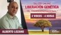 """Taller Online: LIBERACIÓN GENÉTICA, """"El Transgeneracional"""" - Alberto Lozano"""