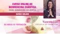Inicio 18 Mayo 2019: PACK COMPLETO - CURSO ONLINE BIOMEDICINA CUÁNTICA, Nivel Sanación Holística ( 4 Niveles ) - Vanessa Liso
