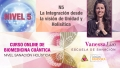 CURSO ONLINE BIOMEDICINA CUÁNTICA, N5: La Integración Desde la Visión De Unidad y Holistica
