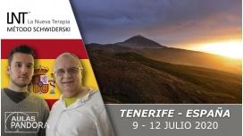9 - 12 Julio 2020 ( Tenerife, España ) - FORMACIONES LA NUEVA TERAPIA LNT®, Método Schwiderski
