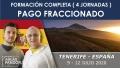 PAGO FRACCIONADO- 9 al 12 julio 2019 ( Tenerife, España) - Formación completa ( 4 Jornadas ), LA NUEVA TERAPIA LNT®