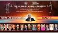 6,7 y 8 Septiembre 2019 ( Streaming en Directo ) - THE UFOLOGY WORLD CONGRESS III con el Dr. Michio Kaku