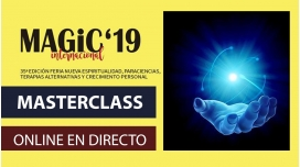 Masterclass Online - MAGIC INTERNACIONAL'19