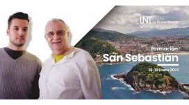 16 al 19 Enero 2020 ( San Sebastián ) - FORMACIONES LA NUEVA TERAPIA LNT®, Método Schwiderski
