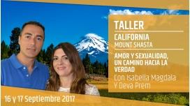"""TALLER: """"Amor y Sexualidad, un camino hacia la verdad"""""""
