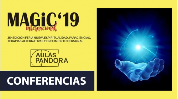15, 16 y 17 Noviembre ( Conferencias online en Directo ) MAGIC INTERNACIONAL'19