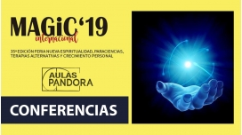 MAGIC INTERNACIONAL'19 - 23 Conferencias online