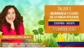 7 Febrero 2020 ( Colombia, Bogotá ) - RESERVA - ( Taller 3 ) ABUNDANCIA Y CLAVES DE LA MAGIA con Diana López Iriarte