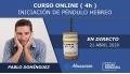 21 Abril 2020 ( Online en Directo ) - CURSO INICIACIÓN DE PÉNDULO HEBREO con Pablo Domínguez